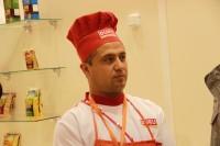 турецкий повар