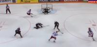 ЧМ по хоккею 2015, Россия -США