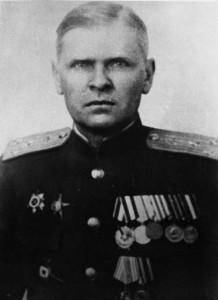 Авиаконструктор Цыбин