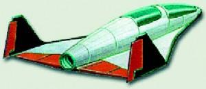 Воздушно-космический аппарат