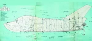 Проект «Спираль». Основные фазы программы полета. ЭПОС (чертеж)1