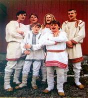 1996, группа Торама, Финляндия, 2000, группа, Торама, Эстония, Вильянд