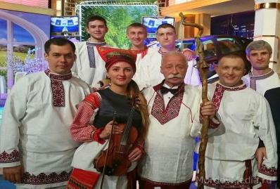 2016, Москва, Торама, Якубович, Поле чудес