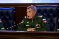 Ю.И.Борисов, Пресс-конференция, Итоги, форум, Армия, 2017