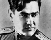 Герой Советского Союза, А. П., Мересьев, летчик, асс