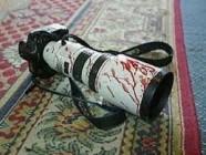 памяти погибшим журналистам