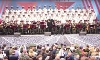 ансамбль, песни и пляски, Александрова,