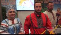 Петр и Феврония, мультфильм