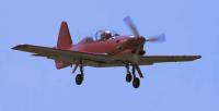 Полет, учебно, тренировочный, самолёт, Як-152, ПРЕМЬЕРА, МАКС-2017