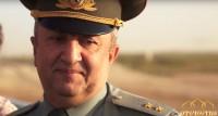 Начальник, Генерального штаба, Республики Армения, Мовсес Акопян