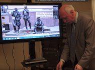 Кинематограф, технологии, виртуальной, реальности